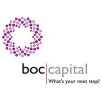 BOC Capital logo