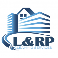L_RP Cleaning Services LOGO